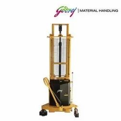 Godrej Semi Electric Stacker