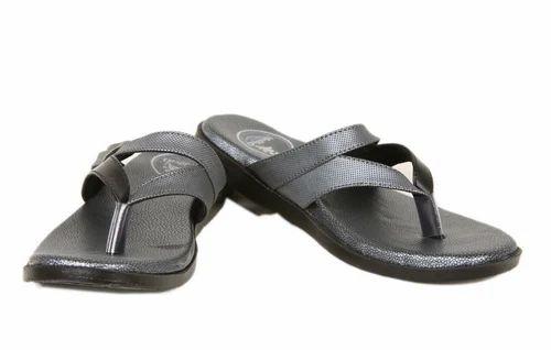 cbd7ffac3c5375 Medifeet Womens Grey Ortho Slippers, Size: 4/37 And , Rs 600 /pair ...