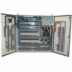 PLC Logic Panels