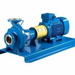 Combi Norm Standardized Centrifugal Pumps