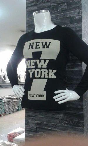 Men Hosiery T Shirt, Size: XL
