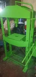 Shaft Hydraulic Machine