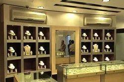 Jewellery Shops Interiors, Mumbai