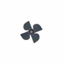 Exhaust Air Fan Blades