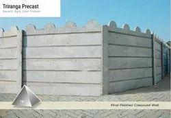 Precast Godown Wall
