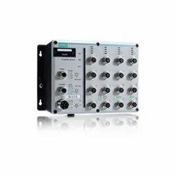 Moxa EN 50155 Routers