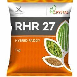 Crystal RHR 27 1 Kg Hybrid Paddy Seeds