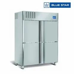 Reach-in Chillers And Freezers