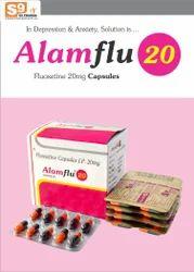 Fluoxetine 20mg