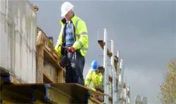 Construction Demolition Renovation & Maintenance Projects