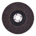 Flap Discs - Aluminium Oxide - 100mm
