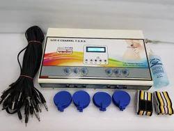 LCD 6 Channel TENS Unit