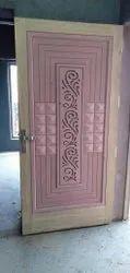 CNC Jaali Cutting Doors