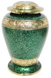 Great Quality Metal Urn