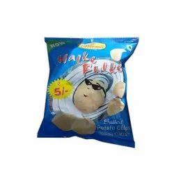 Baked 6 Month Halke Fulke Potato Chips, Packet