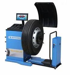 WB-DH-200 DSP Digital Wheel Balancer