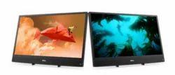 Black Dell Inspiron 22 3277 All-In-One Desktop Computer