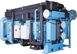 Vapour Absorption Chiller(VAM)