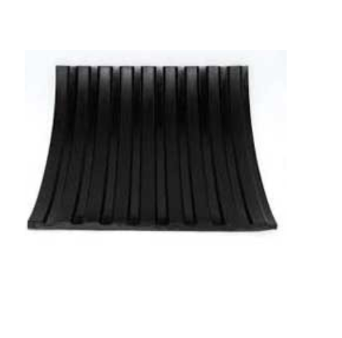 Broad Rib Rubber Mat