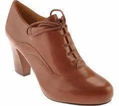 Ramshree Enterprises Mens Leather Shoes