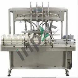 Inpak Water Bottling Machine