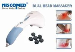 Dual Head Massagers