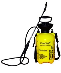 Kisankraft  Pressure Sprayer 5 Ltr