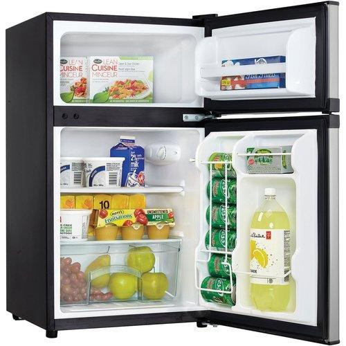 Leonard Plastic Usa Mini Refrigerator 120 Double Door Rs