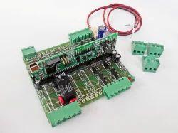 12 V DC Programmable Controller