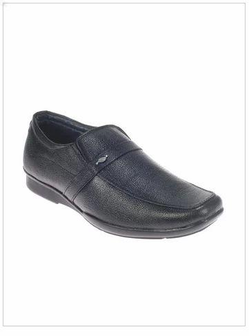deeaf6cf423 Khadim  s Black Formal Slip-On Shoe 50300150360