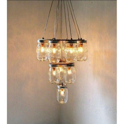 Cool White Home Hanging Lamp, 40W