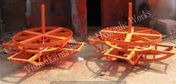 Mild Steel Turn Table