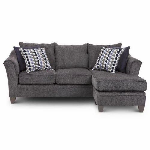 Grey Elegance Sofa Set Rs 25000