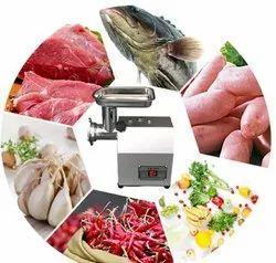 Meat Grinder Mincer Sausage Maker Machine