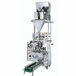 Cheese Balls Packing Machine