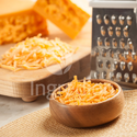 Modified Starch For Making Processed Cheese & Vegan Cheese, High In Protein