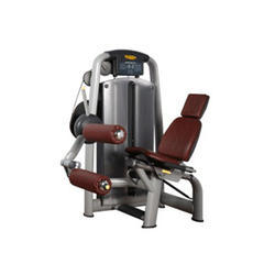 Leg Curl Techno Gym Machine