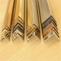 PVD Stainless Steel Profiles