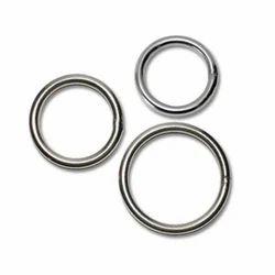 Steel / Metal Rings