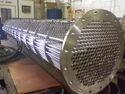 Tube Heat Exchanger