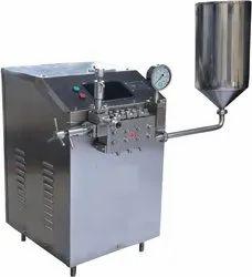 Stainless Steel Milk Homogenizer