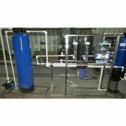 1000 LPH RO Plants With Mineral Cartridge