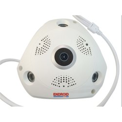 2 MP Day & Night Vision ENDROID Wireless CCTV Camera, Model Name/Number: DTKC-VR02