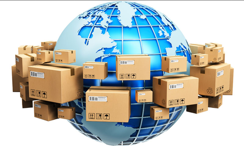 International Courier And Parcel Services, 4 To 5 Days, | ID: 19579746533