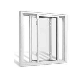 Aluminium Glass Sliding Window