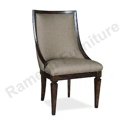 Designer Wooden  Dining Chair