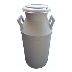 40 Liter Plastic Milk Can