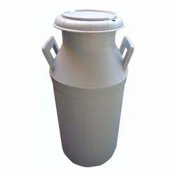 40 Liter Plastic Milk Can