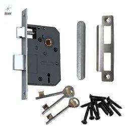 Atom Aluminium Door Lock