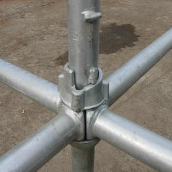 Scaffolding Ring Lock